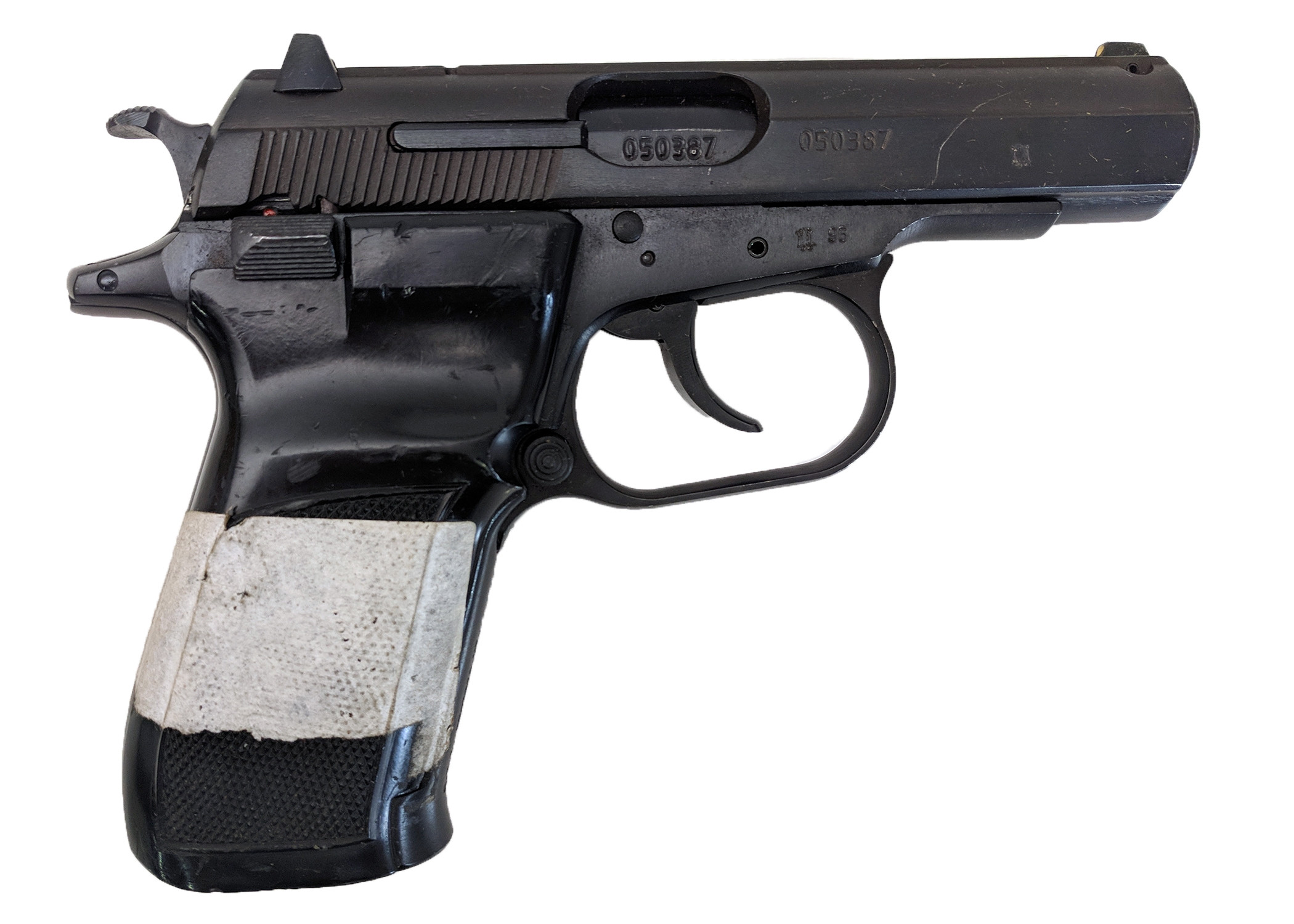 CZ83, .32 ACP, No Magazine, *Good*