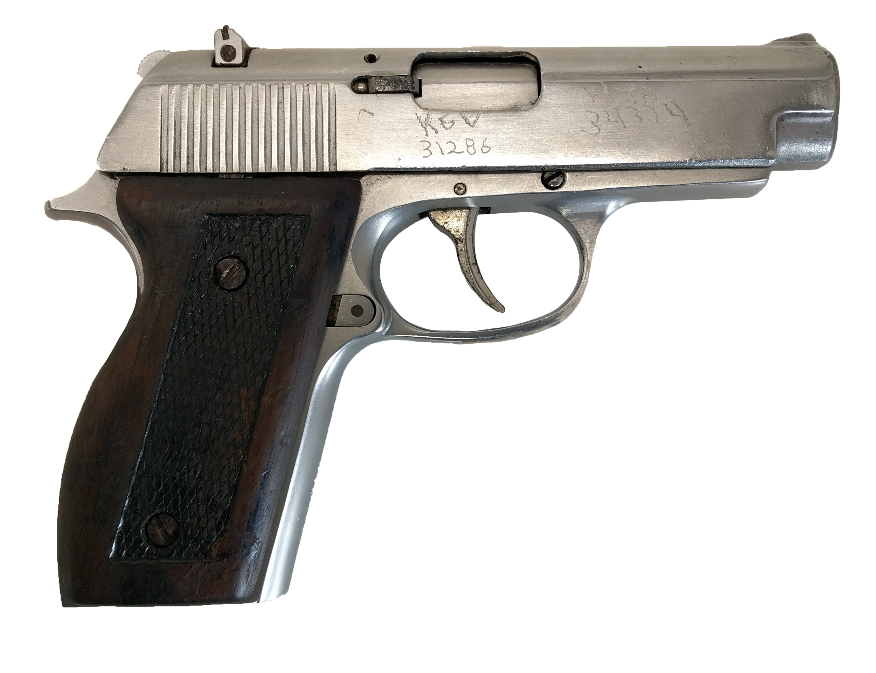 Sterling MKII, .380 ACP, Without Magazine, *Good*