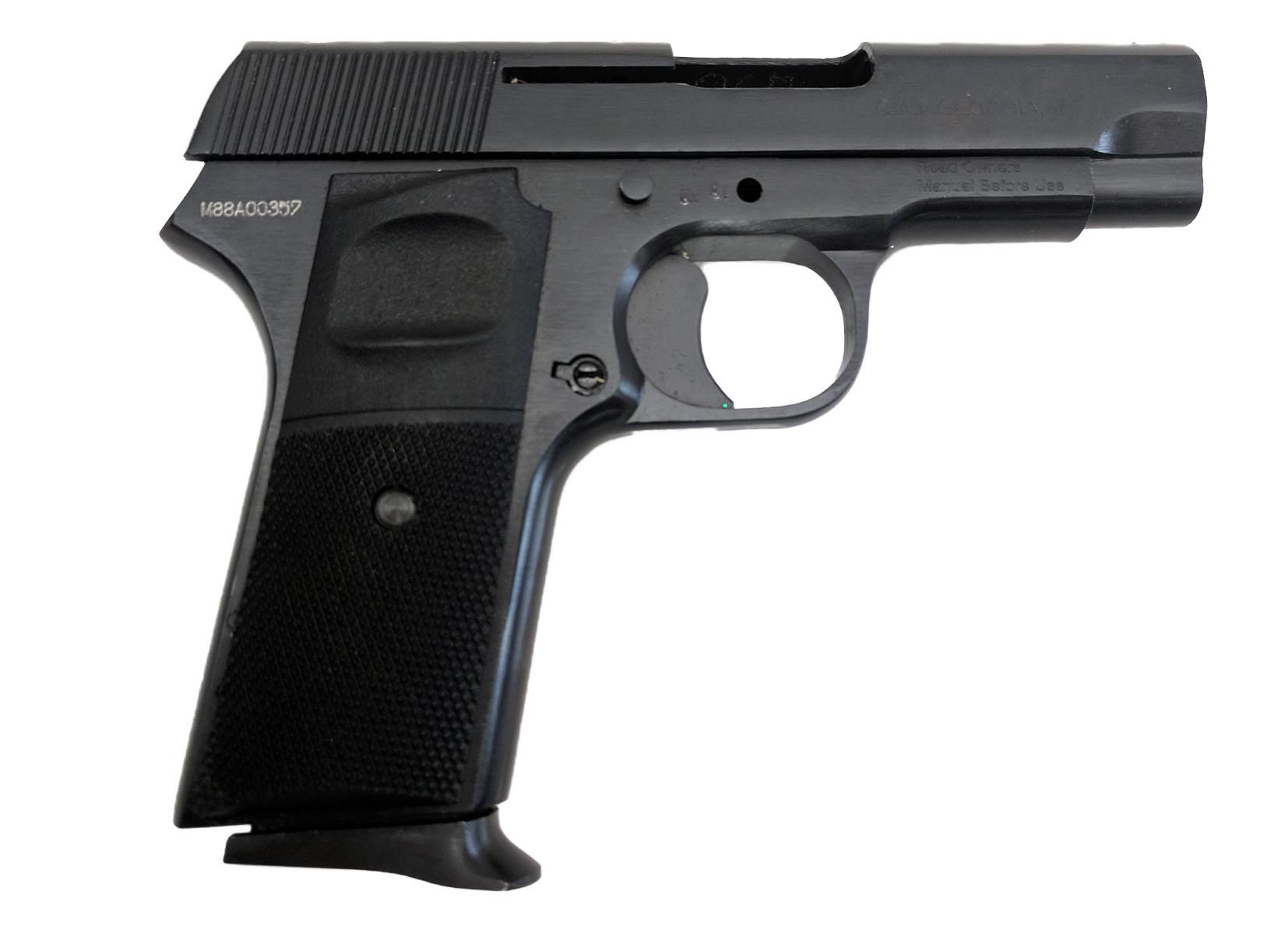 Zastava M88A, 9mm