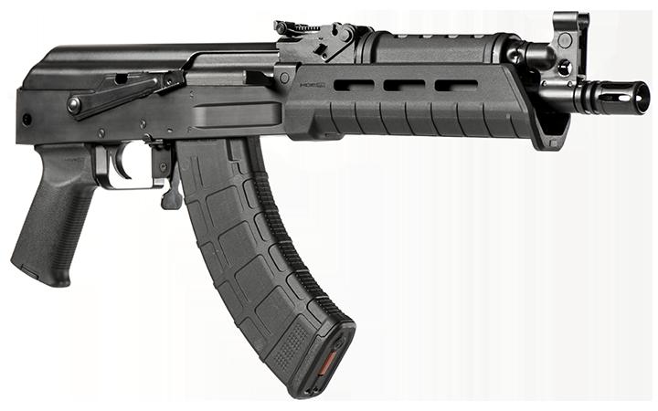 C39v2 Pistol