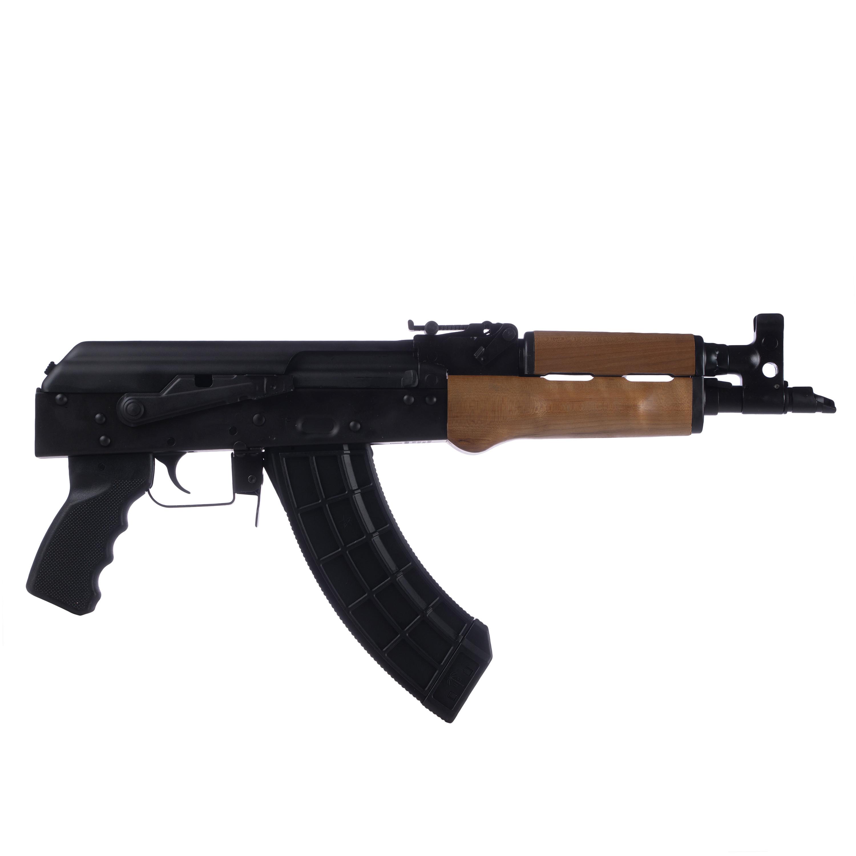 U.S. Made Draco Pistol