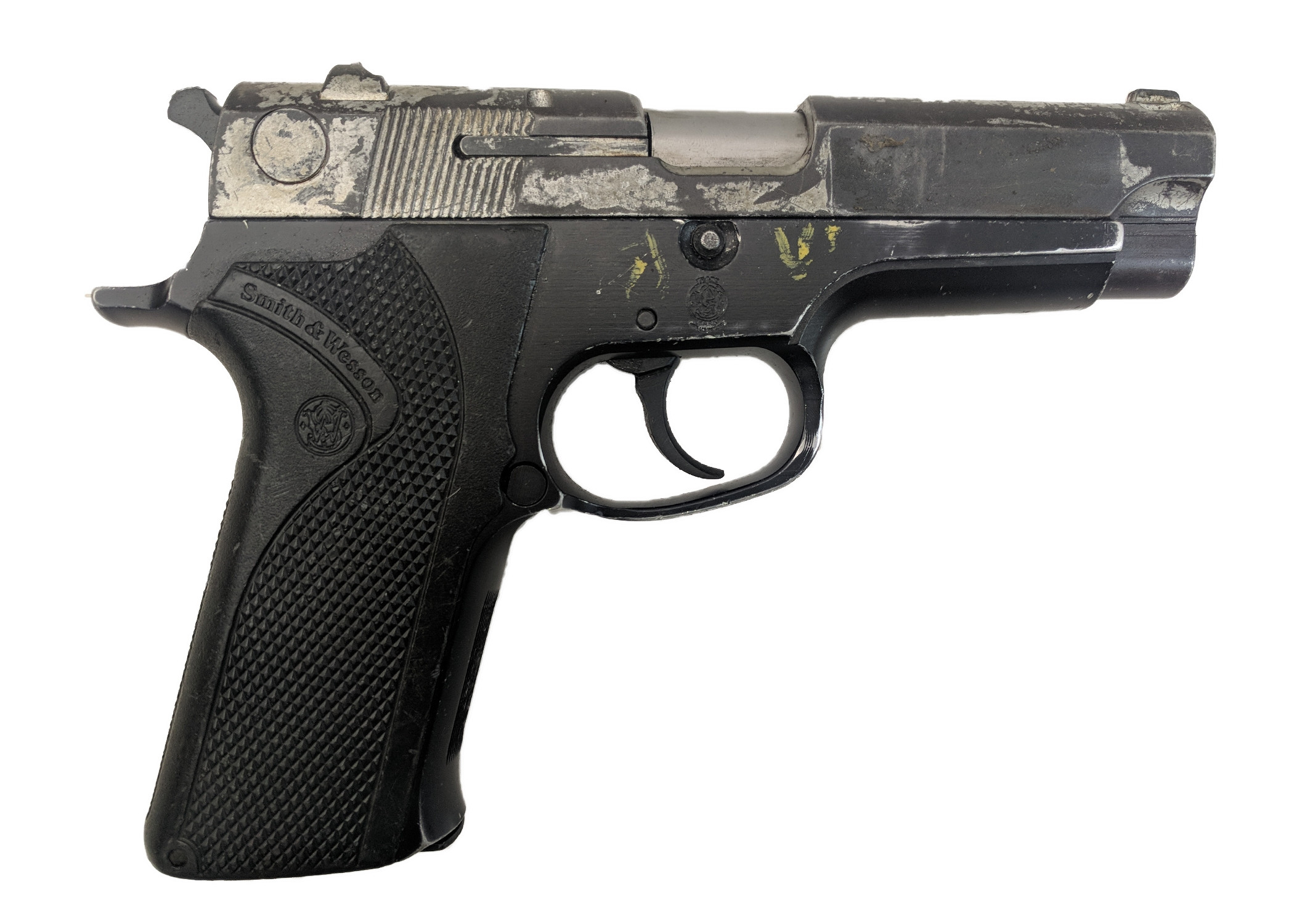 Smith & Wesson Model 915, 9mm, *Fair*