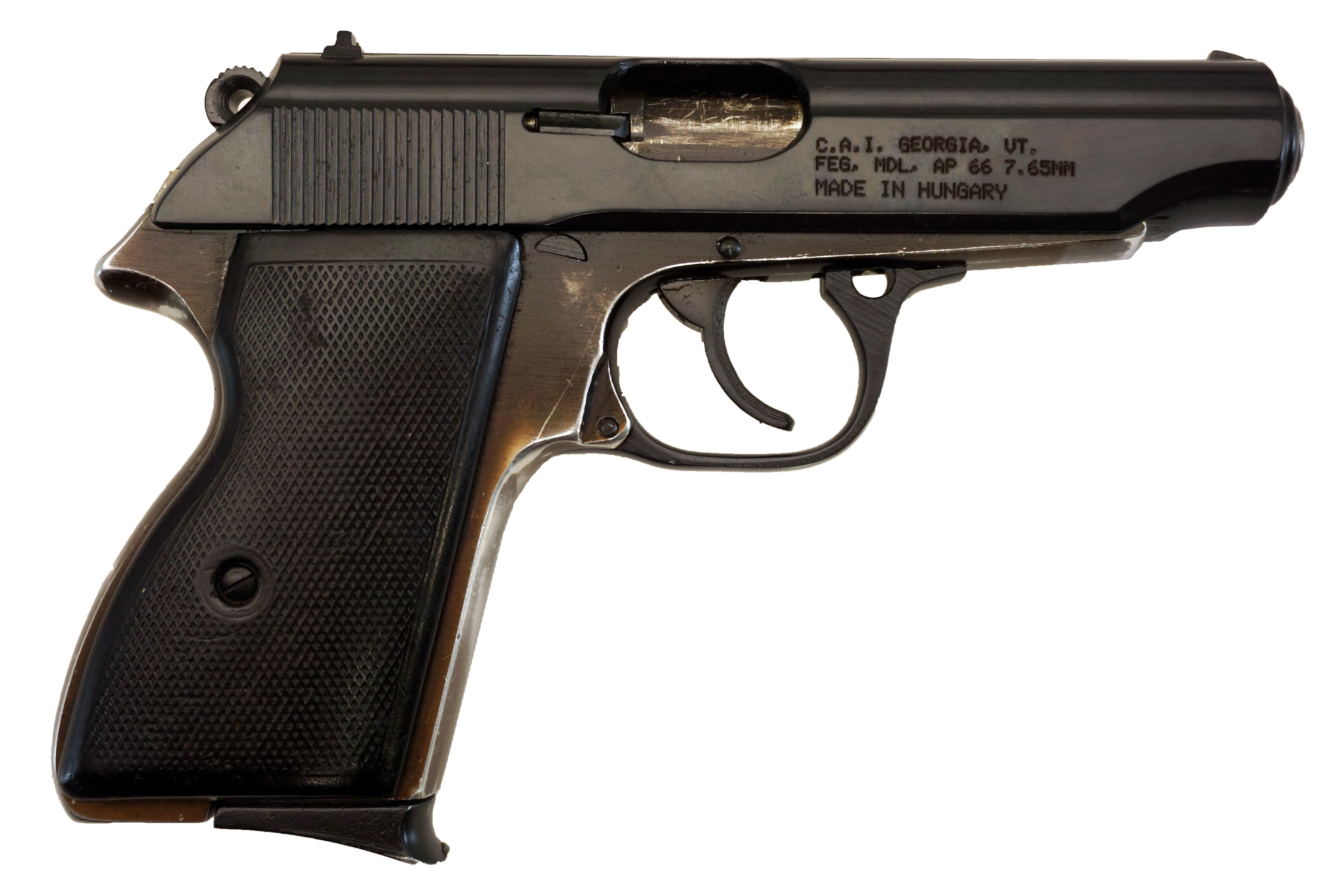 FEG AP-66, 32 ACP, *Good, Incomplete*
