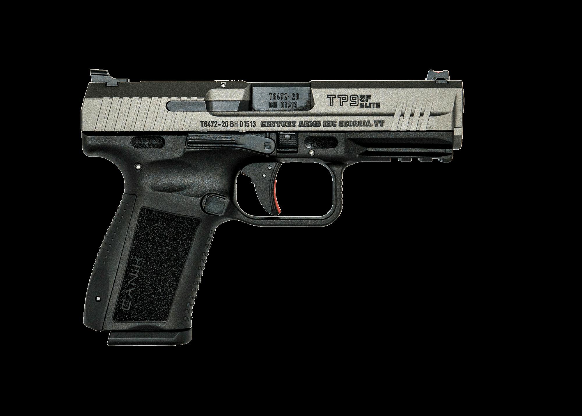 TP9SF Elite Tungsten