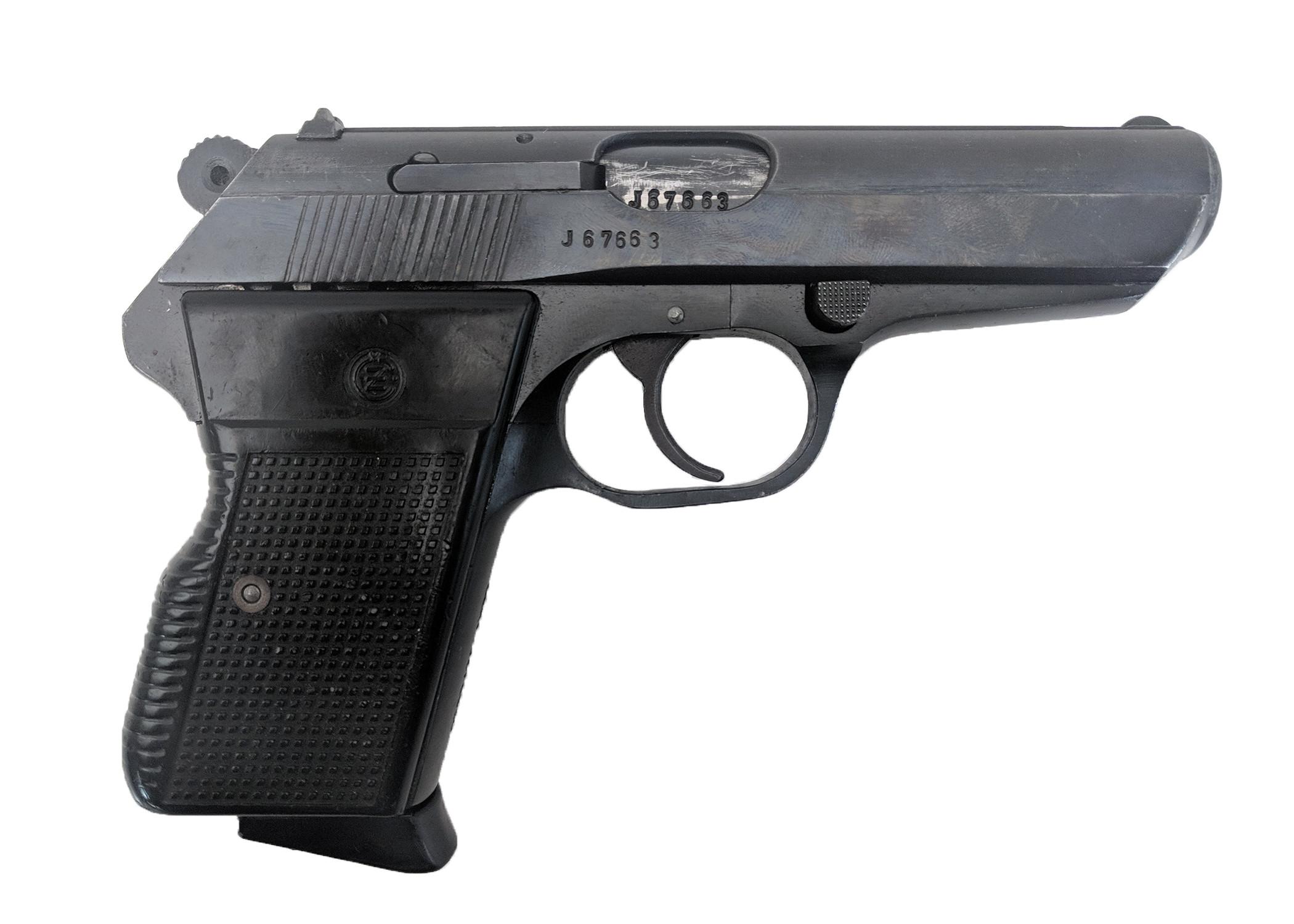CZ VZ70, 7.62mm (32 ACP), *Good*