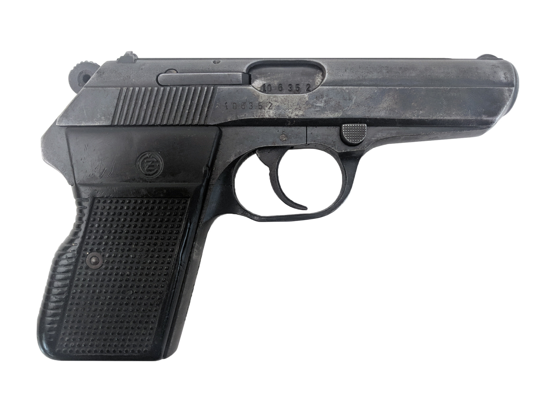 CZ VZ70, 32 ACP, No Magazine, *Good*