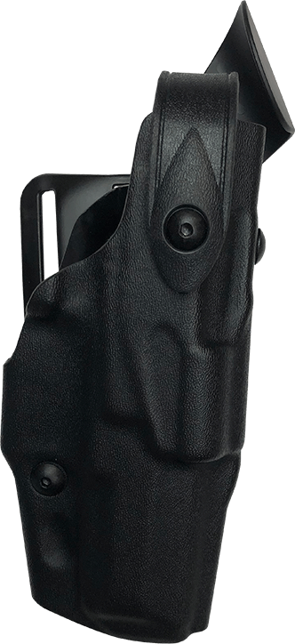 Canik Safariland Model 6360 ALS®/SLS Mid-Ride, Level III Retention™ Duty Holster