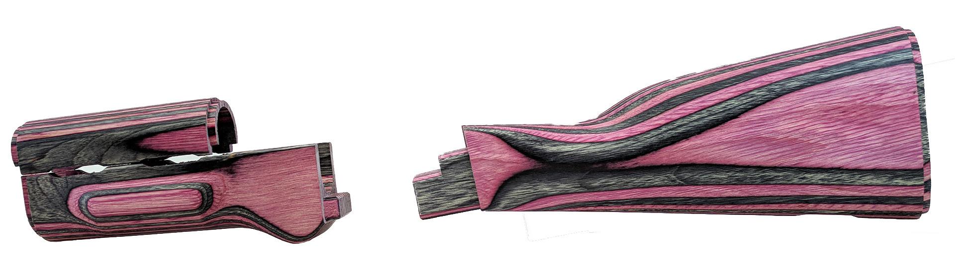 AK Laminated Furniture Set, Plum, w/o Grip, *NEW*