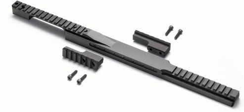 Remington M24 / 700 Modular Accessory Rail System (MARS), Long Action - 0 MOA