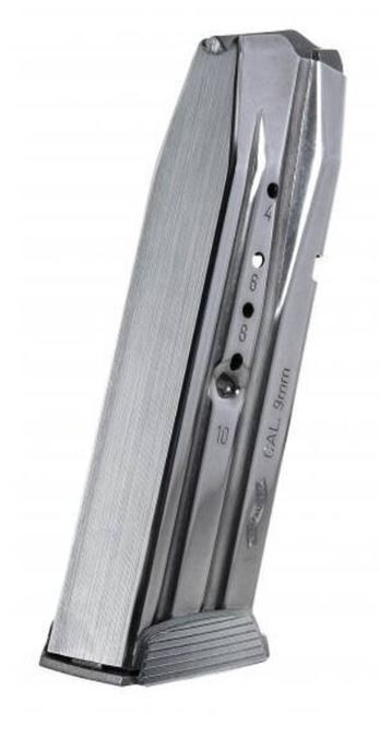 Walther Creed 10 Round Magazine 9mm