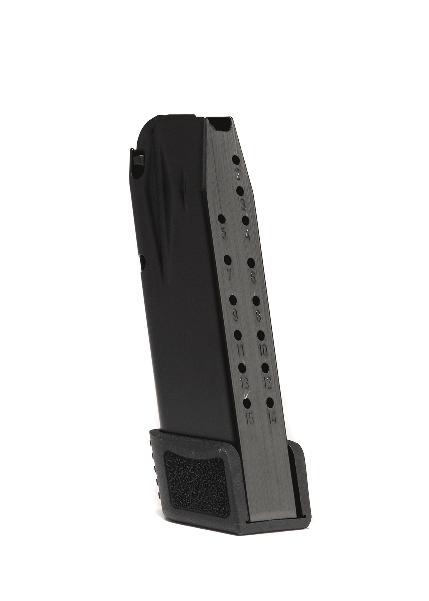 TP9 Elite SC 15 rd. Magazine w/Grip Extension, 9mm