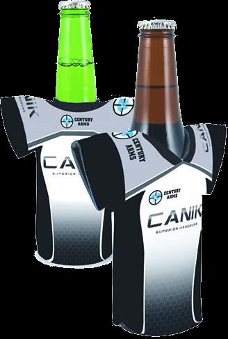 Canik Jersey Bottle Koozie