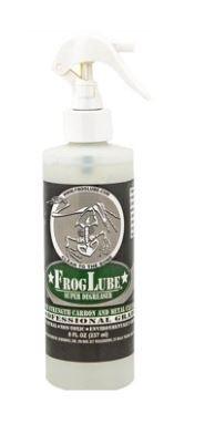 Frog Lube Super Degreaser 8oz Liquid Spray Bottle