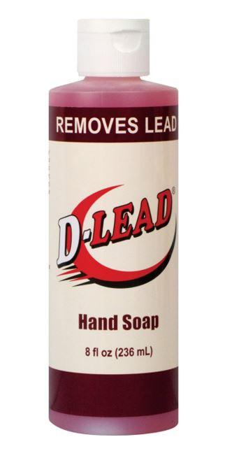 D-Lead D-Lead Hand Soap Eight Ounces, 24 Pack