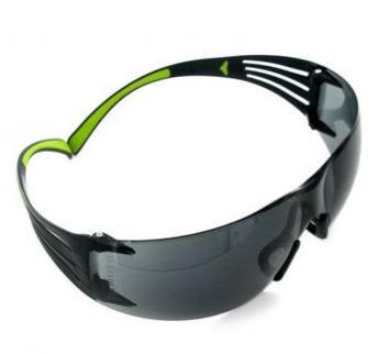 Peltor Securefit 400 Eye Protection, Gray