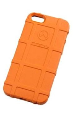 Magpul Field Case for Iphone 5C, Orange