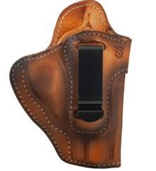 BlackHawk Leather ISP Holster W/Clip For Sig P250/320, Right Hand