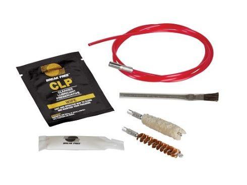 KleenBore Kleenpak Grab N Go Cleaning Kit 12-Gauge