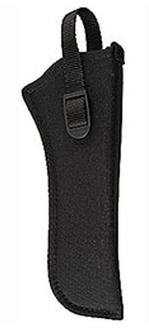 """Uncle Mikes Sidekick Hip Holster for SA Revolvers 6-1/2"""" to 7 1/2"""", Size 9, Left Hand"""