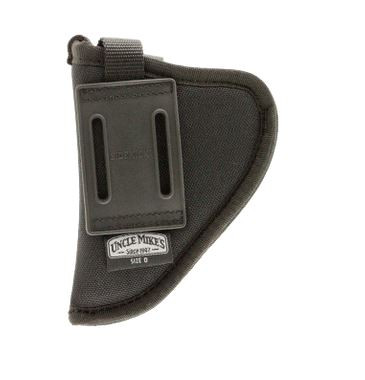 Uncle Mikes Sidekick Hip Holster, Size 14, Right Hand