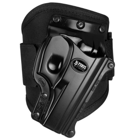 Fobus Ankle Holster For Bersa Firestorm/Thunder, Right Hand