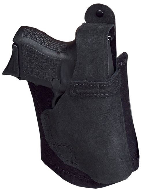 Galco Ankle Lite Holster, Walther PPS, Right Hand