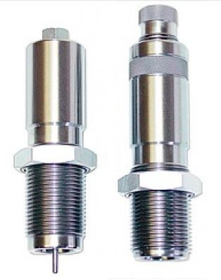 "Lee Full-Length 2-Die Set .50 BMG (Large Series Thread 1-1/4""-12) fits Classic Cast Press Only"