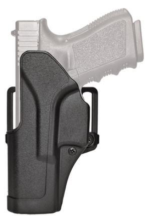 Blackhawk CQC Holster For Glock 26,27,33, Left Hand