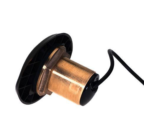 Simrad xSonic 20° Tilt Thru-Hull HDI Transducer