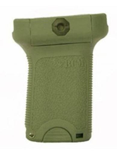 BCM GUNFIGHTER Shorty Vertical Grip, Foliage Green