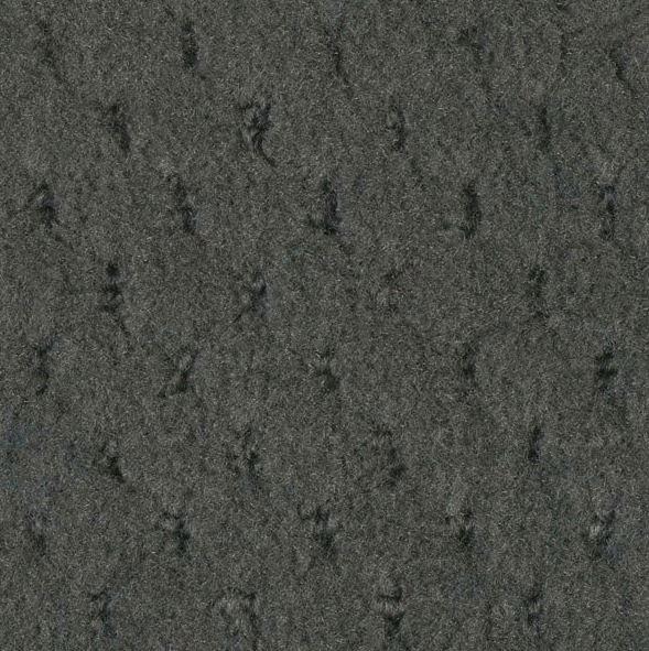 Lancer Enterprises, Newport Light Gray 8.6x30 Cut-N-Loop Tufted Carpet