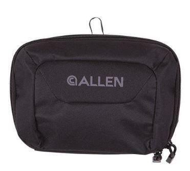 Allen Ground Blind Accessory Pouch, Black