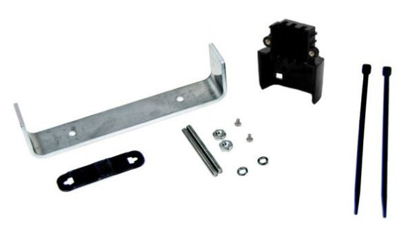 Humminbird Accessories IDMK 700 In-Dash Mounting Kit For 500/500HD/600/700