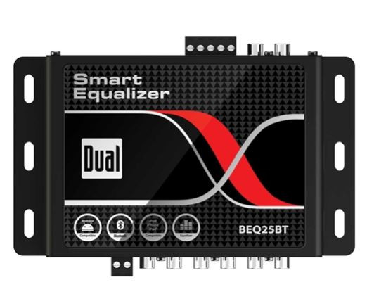 DUAL ELECTRONICS CORP BLUETOOTH EQ