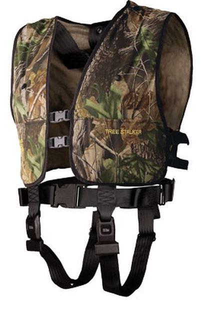 Hunter Safety Lil Tree Stalker Safety Vest