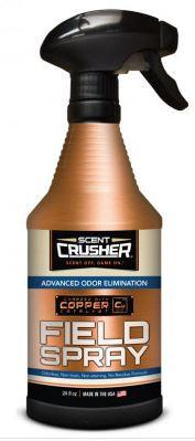 Scent Crusher Field Spray