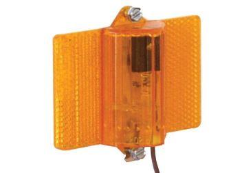 Sierra Tough Duty Submersible Amber Side Marker Light