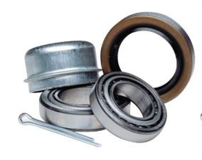 Tie Down Engineering Trailer Bearing Set 3/4