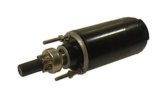 Mallory Marine Starter for Outboard Motors
