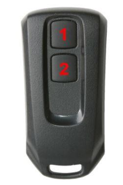 FoxPro FoxGrip II Electronic Call Remote
