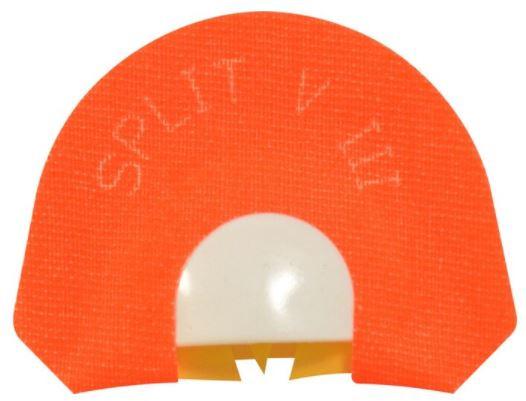 H.S. Strut Tone Trough Premium Flex Split V III Diaphragm Turkey Call