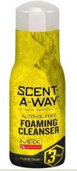 Hunters Specialties Scent-A-Way Foaming Soap