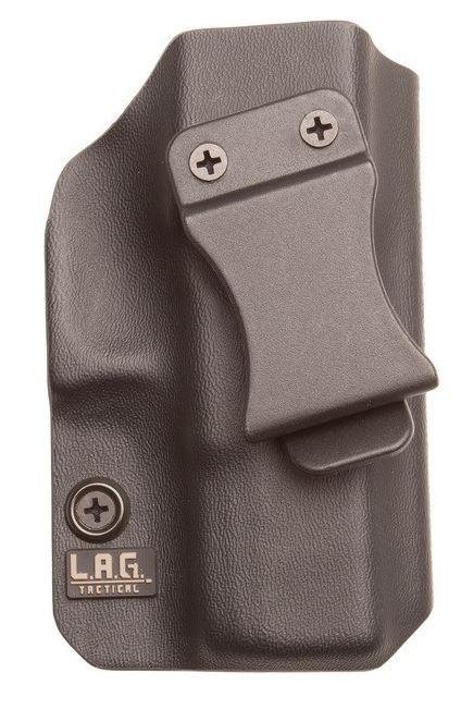 LAG Lib M&P Shield Ambi
