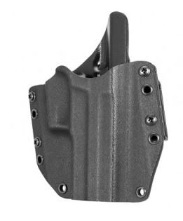 Mission First Tactical OWB Holster, SIG P320 Full Size, Right Hand