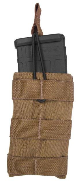 Tac Shield AR-15 Single Speed Load Rifle Magazine Pouch