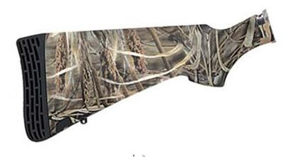 Mossberg 500/590 FLEX System Stock, Realtree Max 4