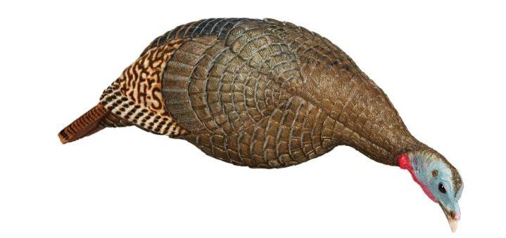 Hunters Specialties Penny Snood Feeder Hen Turkey Decoy