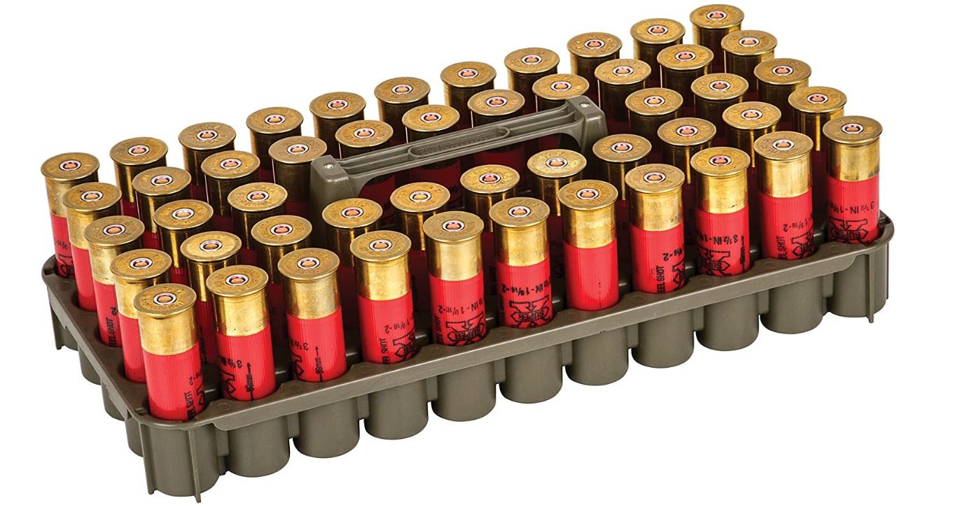 Flambeau Shotshell Storage Tray, Pack of 6