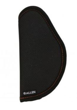 Allen Flash IWB Holster, Size 01, Black, Right Hand
