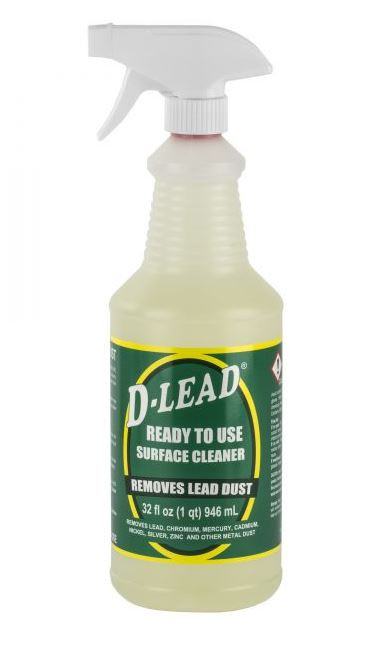 D-lead Surf Cleaner